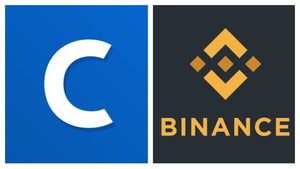 Binance News: Binance Ready To Capture The Coinbase's Crypto Market Share