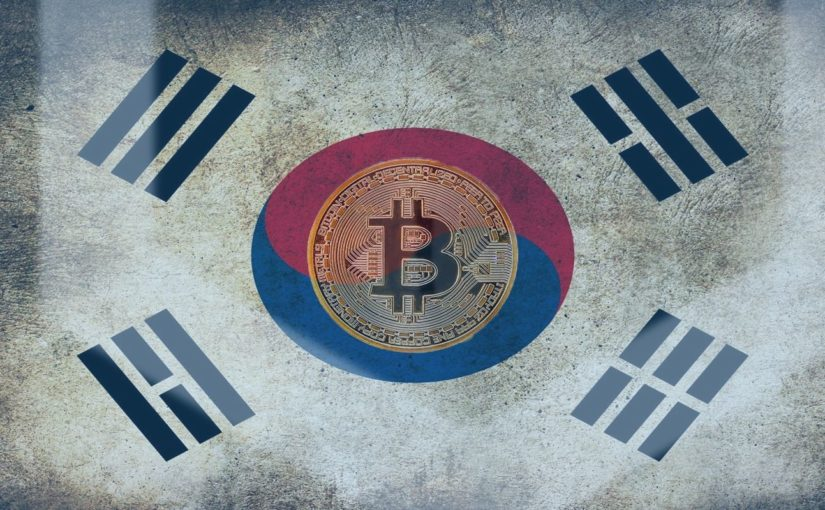 Bitcoin Demand in South Korea Rises as Trade Volume Hits Monthly High