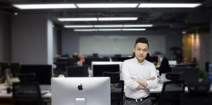 "Justin Sun gets criticized for posting an alleged ""paid"" release of TRON [TRX] as an ""exclusive""!"