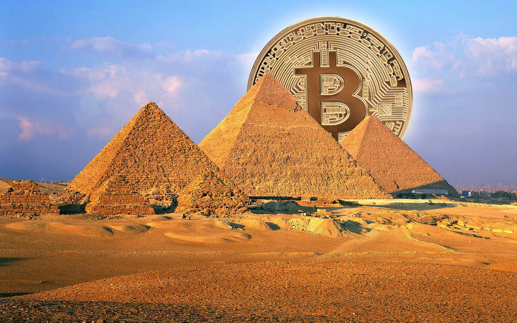 According to a new report, Egypt is secretly using citizens' computers to mine cryptocurrency