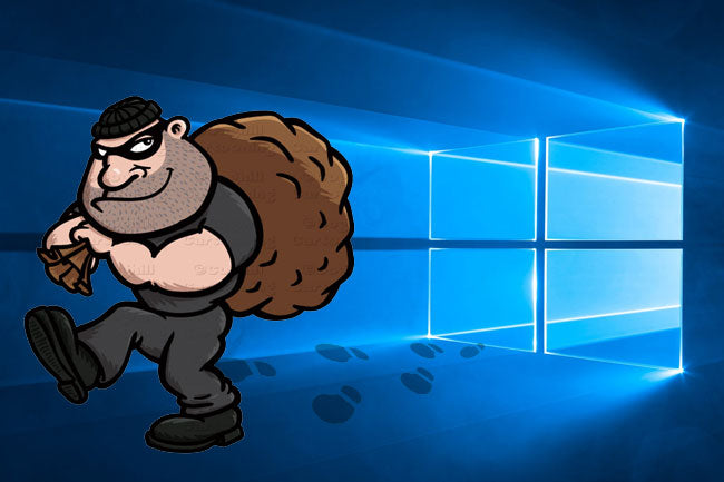Hackers target Windows clipboard to steal cryptocurrency wallet addresses