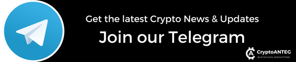 CryptoANTEG - Join Our Telegram