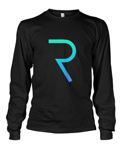Request Network Long-Sleeve Shirt - CryptoANTEG.com
