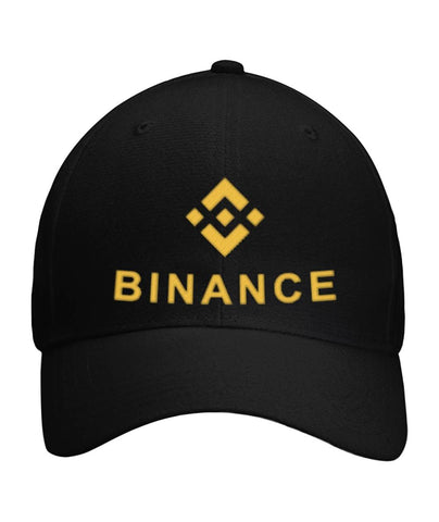 Binance Cap - CryptoANTEG.com