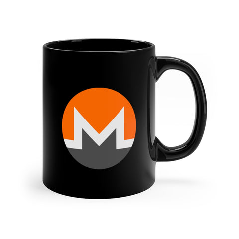 Monero Coffee Mug