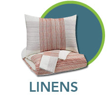 Shop Pillows and Linens