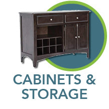 Shop Dining Room Cabinets and Storage