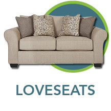 Shop Living Room Loveseats