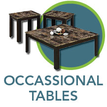 Shop Living Room Occasional Tables