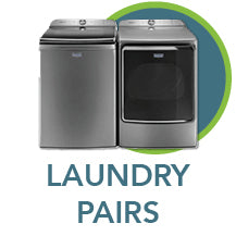 Shop Laundry Room Washer-Dryer Pairs