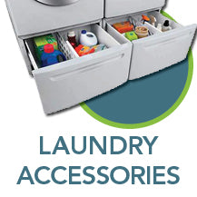 Shop Laundry Accessories