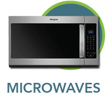 Shop Kitchen Microwaves