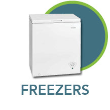 Shop Kitchen Freezers