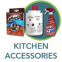 Shop Kitchen Appliance Accessories