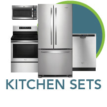 Shop Kitchen Appliance Sets