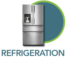 Shop Kitchen Refrigeration