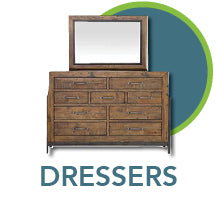 Shop Bedroom Dressers