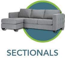 Shop Living Room Sectionals