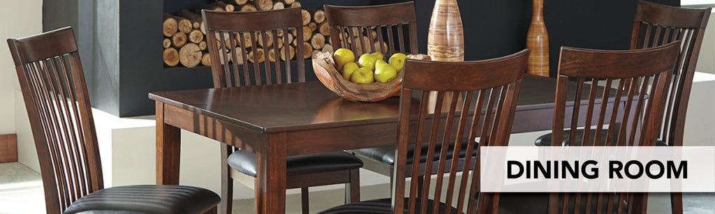 Dining Room Set To Meet Your Style & Budget
