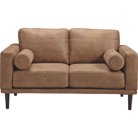 McCammon Sofa - Chestnut