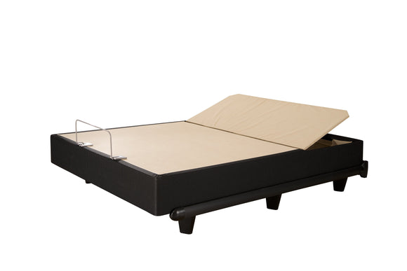Sealy R2 Base - For sale by Hotchkiss Home Furnishings. Visit us in Dartmouth, Fredericton and Grand Falls for Furniture, Mattresses, Appliances and more.