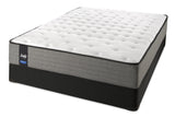Sealy Lucine Aspire Tight Top Cushion Firm Mattress Set