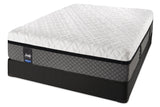 Sealy Night Tide Origins 2 Hybrid Plush Mattress Set