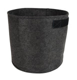 BloemBagz Down Dirty Fabric Grow Bags Pot Planter