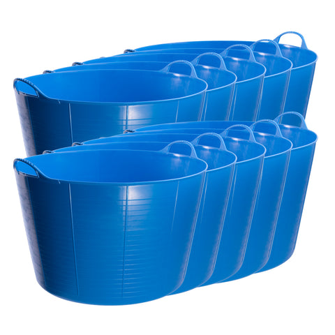 RED GORILLA Tub Extra Large 10 Pack