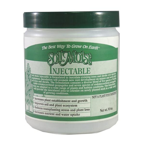 Soil Moist 9oz Injectable 6 Count