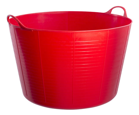 RED GORILLA Tub Extra Large