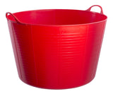 RED GORILLA Tub Large