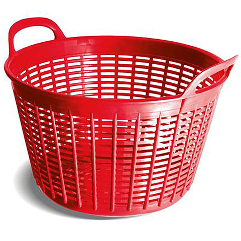 RED GORILLA CESTO Basket Small