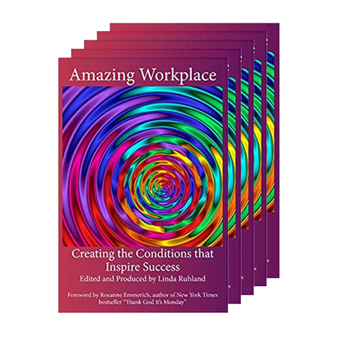 Yard Sale: Amazing Workplace by Linda Ruhland 5 Pack