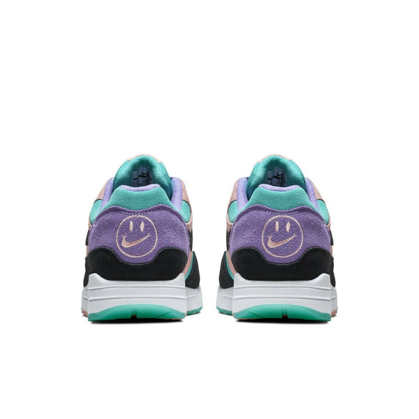6212178e6 Nike Air Max 1 Have A Nike Day Purple Coral MEN's – Yellow Forest ...