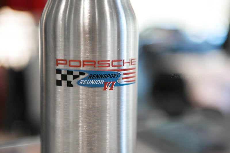 Porsche Driver's Selection Rennsport Reunion VI Growler