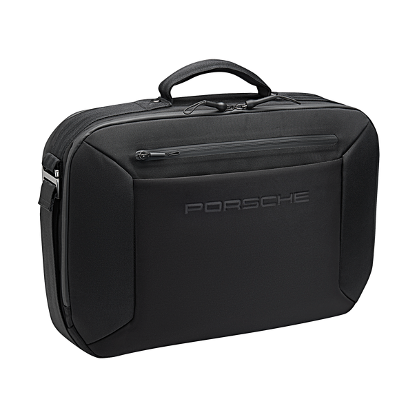 Porsche Driver's Selection 2 In 1 Multifunctional Bag- Essential Collection