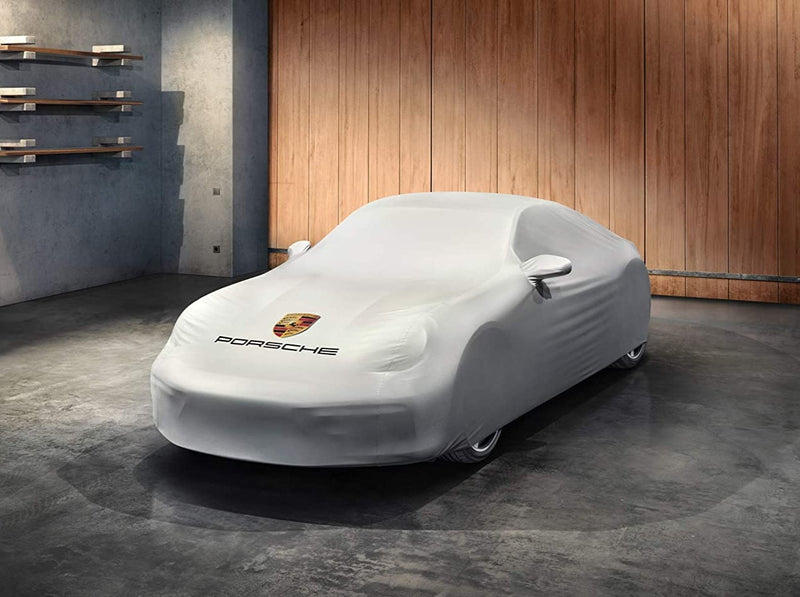 Porsche 911 (992) Indoor Car Cover