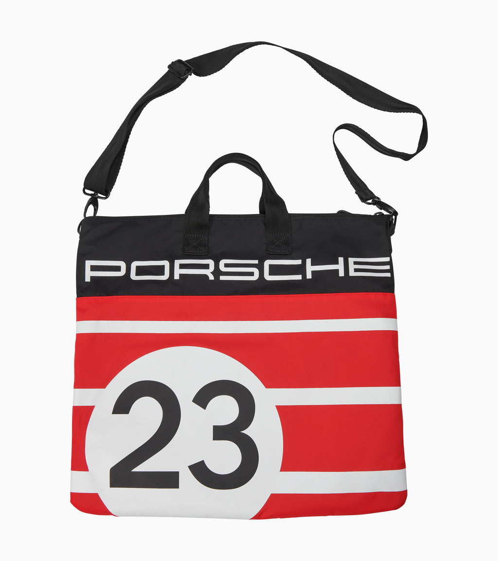 Porsche Driver's Selection Bag- 917 Salzburg