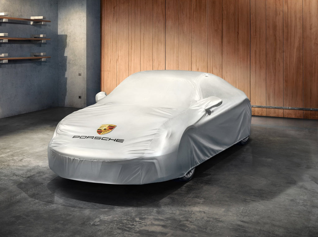 Porsche 911 (992) Outdoor Car Cover