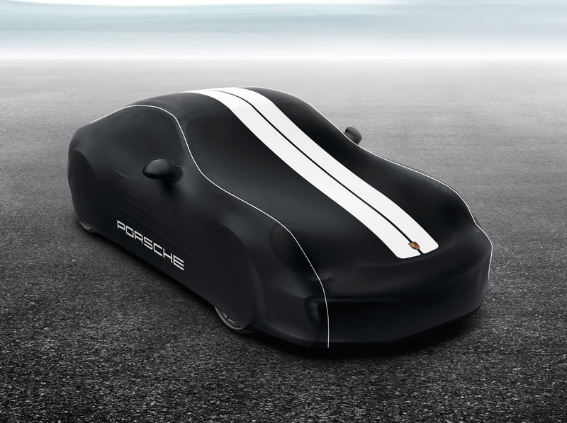 Porsche 911 (992) Indoor Car Cover Plus