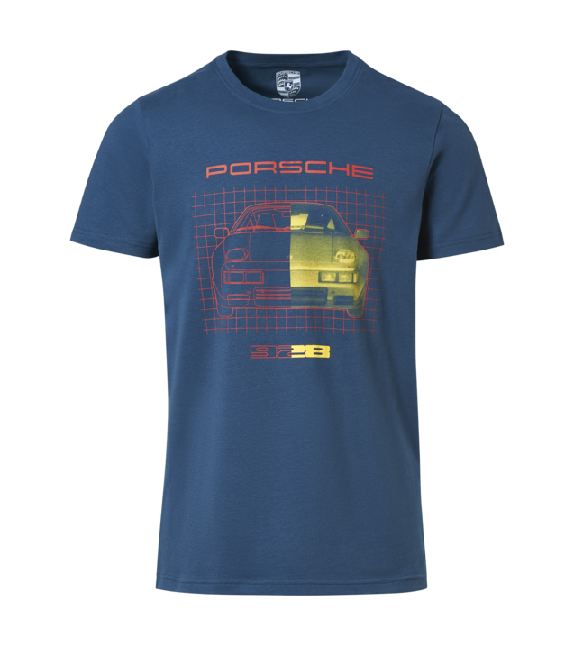 Porsche Driver's Selection Collector's T-shirt #14 Limited Edition- #Porsche