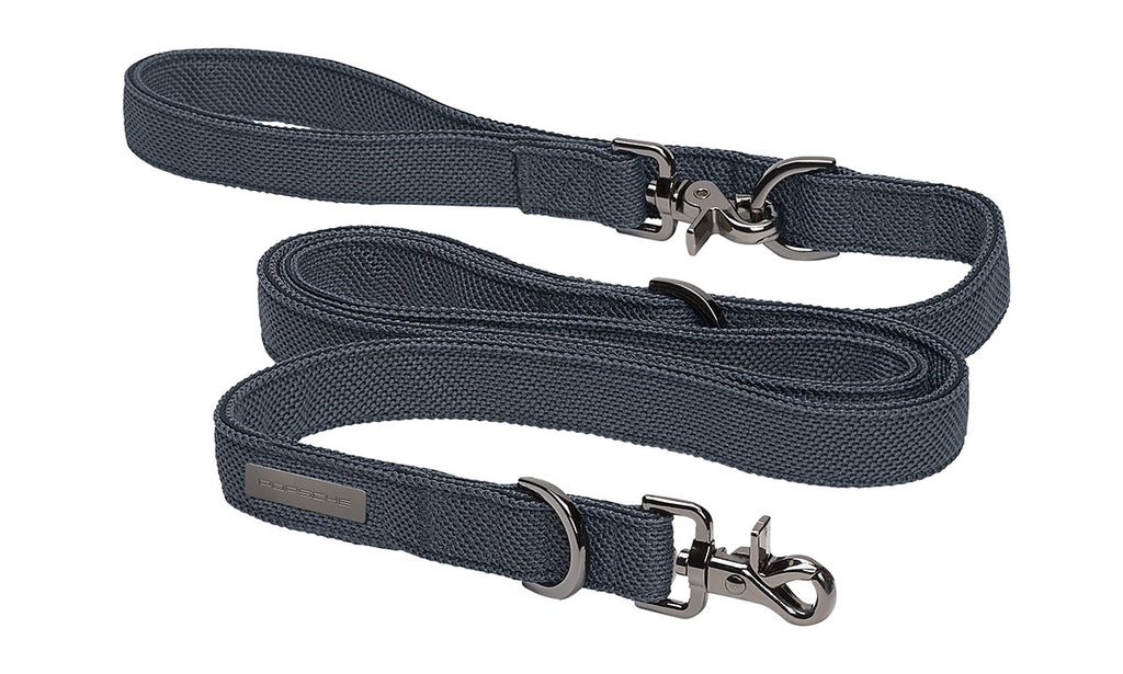 Porsche Driver's Selection Dog Leash- Porsche Pets