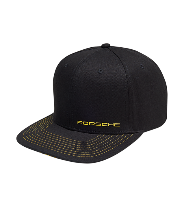 Porsche Driver's Selection Snap Back Cap- GT4 Clubsport