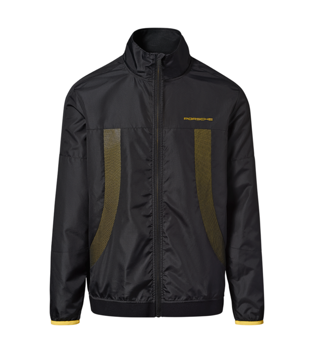 Porsche Driver's Selection Windbreaker- GT4 Clubsport Collection