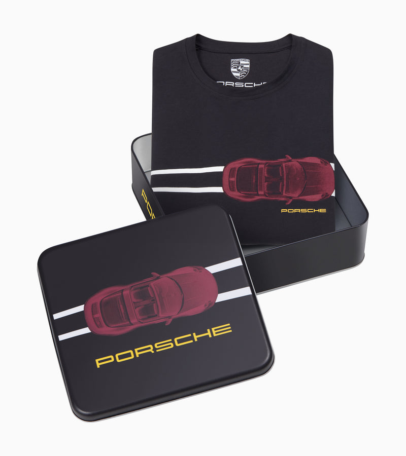 Porsche Driver's Selection Unisex Collector's T-Shirt No. 19 - Heritage Collection