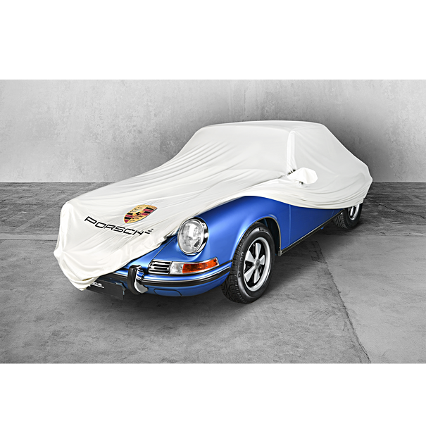 Porsche Classic Indoor Car Cover - 911 and 912 (up to 1989)