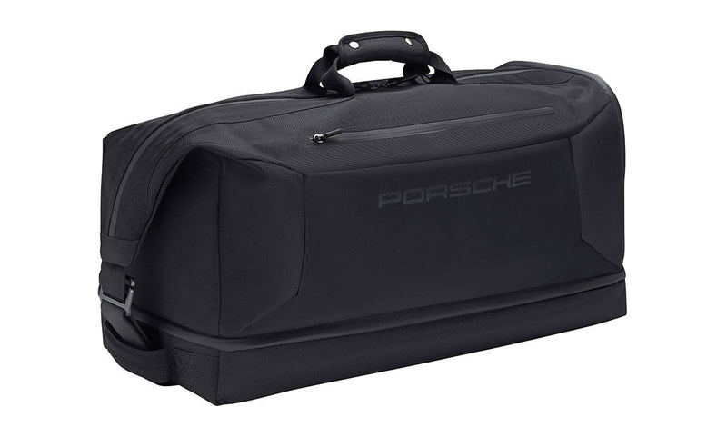 Porsche Driver's Selection Sports and Travel Bag