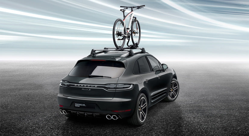Porsche Tequipment Bicycle Rack