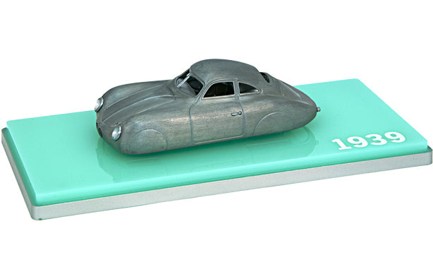 Porsche Type 64 Prototype 1:43 Model Car - Porsche Museum Collection